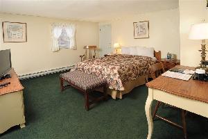 Hotel Autumn Inn