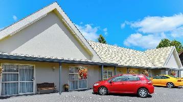 Hotel Arista Capri Motel