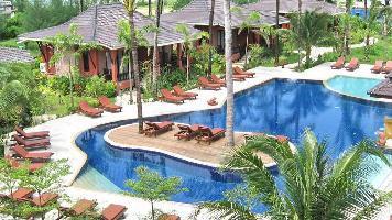Hotel Sudala Beach Resort