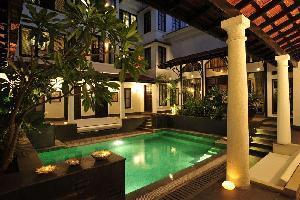 Hotel Sol De Goa
