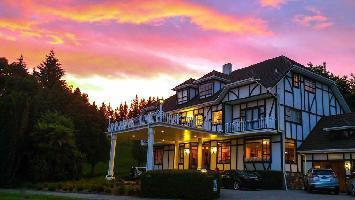 Hotel Hamurana Lodge