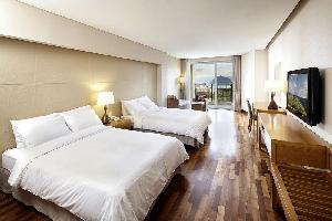 Hotel Teddy Valley