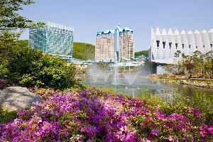 Kangwonland Hotel