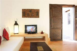 Hotel Quaryati Ecolodge Marrakech