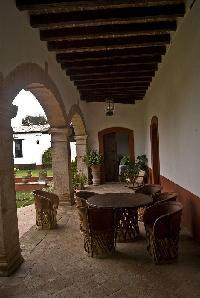 Hotel Hacienda De La Luz