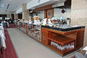 Anemon Ordu Hotel