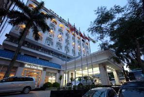 Baoson International Hotel