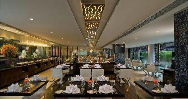 Hotel Radisson Kolkata Ballygunge