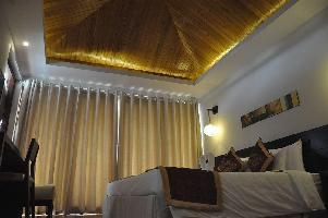 Hotel Vinh Hung Emerald Resort