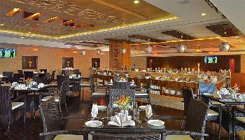 Hotel Fortune Select Grand Ridge