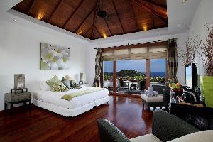 Hotel Villa Baan Phu Prana