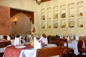 Hotel Beyt Al Salaam