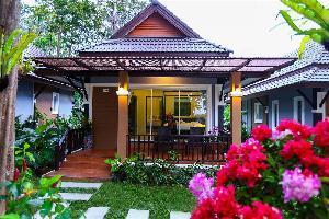 Hotel Phutara Lanta Resort