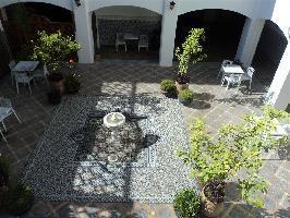 Hotel Hôtel Batha