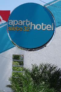Aparthotel Siete 32