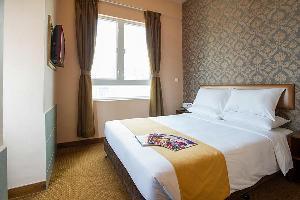 Bw Hotel Causeway Bay