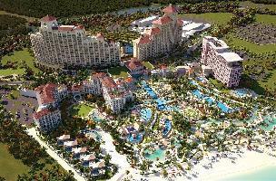 Hotel Grand Hyatt Baha Mar