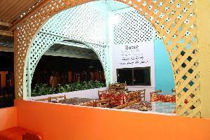 Hotel Baan Dahla Resort