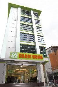 Hotel Shadi Home & Residence