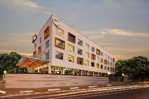 Hotel Zone By The Park Coimbatore