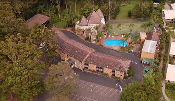 Hotel Coffs Harbour Sanctuary Resort