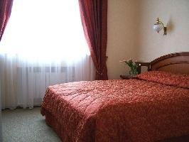 Ampir Belorusskaya Hotel