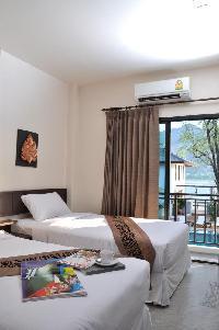 Hotel Monsane River Kwai Resort