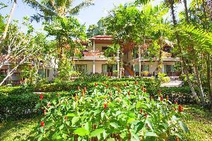 Hotel Khaolak Bay Front Resort
