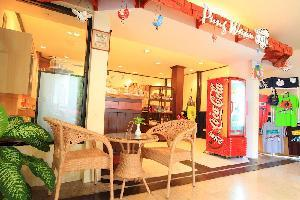 Hotel Pung-waan Resort & Spa Kanchanaburi