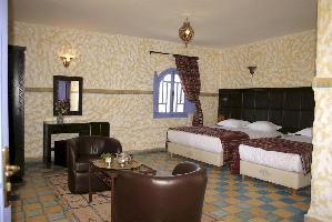 Hotel Villa Damonte