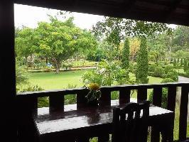 Hotel Baanklangdoi Resort