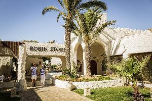 Hotel Robinson Club Djerba Bahiya - All-inclusive