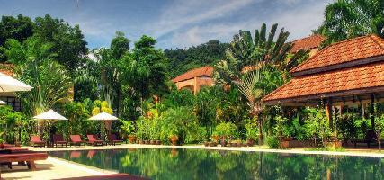 Hotel Khaolak Palm Hill Resort