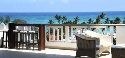 Hotel Lantana Galu Beach
