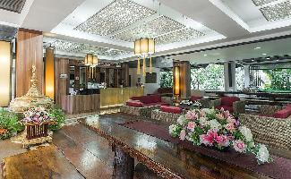 Hotel Gassan Khuntan Golf And Resort