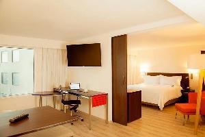Hotel Fiesta Inn Monclova