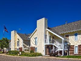 Hotel Sonesta Es Suites South Brunswick - Princeton