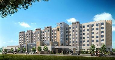 Hotel Embassy Suites By Hilton College Station, Tx