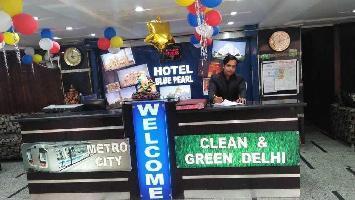 Hotel Blue Pearl, Paharganj