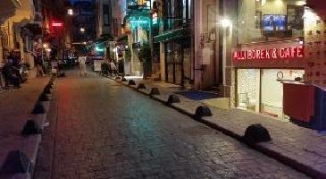 Hotel Taksim Park Suites