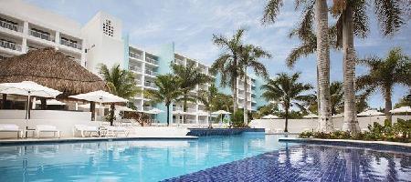 Hotel Fiesta Americana Cozumel - All Inclusive
