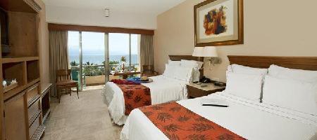 Hotel Fiesta Americana Puerto Vallarta - All Inclusive