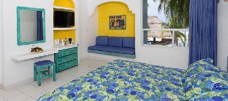 Hotel Posada Real Ixtapa - European Plan