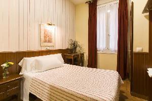 Hotel Hostal La Vera