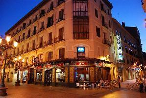 Hotel Río Arga