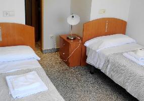 Hotel Residencia Universitaria Atilano Coco