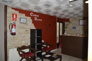 Hotel Hostal Conde David