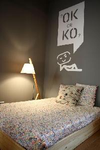 Hotel Ok Hostel Madrid