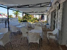 Hotel Hostal Bahía Blanca