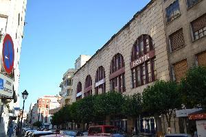 Hotel Hostel Burgos